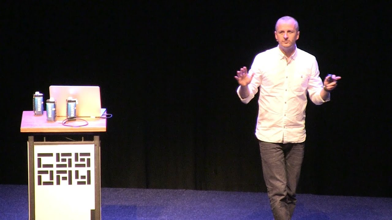 Mark Boulton Designing Grids Css Day 2017 Youtube