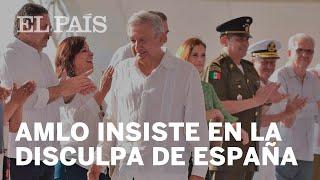 López Obrador sostiene que hay
