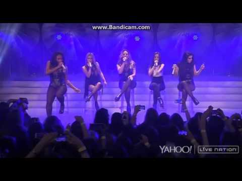 Fifth Harmony Boston Concert - March 24, 2015 - Part 4