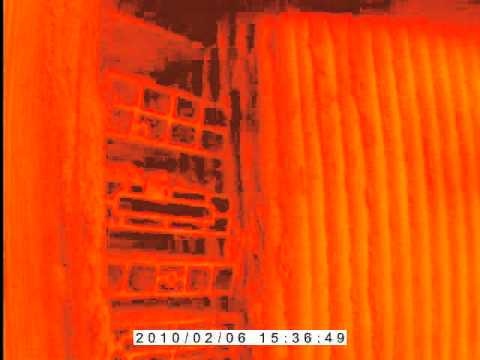 coal fired boiler burners.AVI