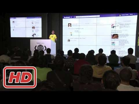 [Facebook Developer Tutorial] Getting started with Facebook Open Graph