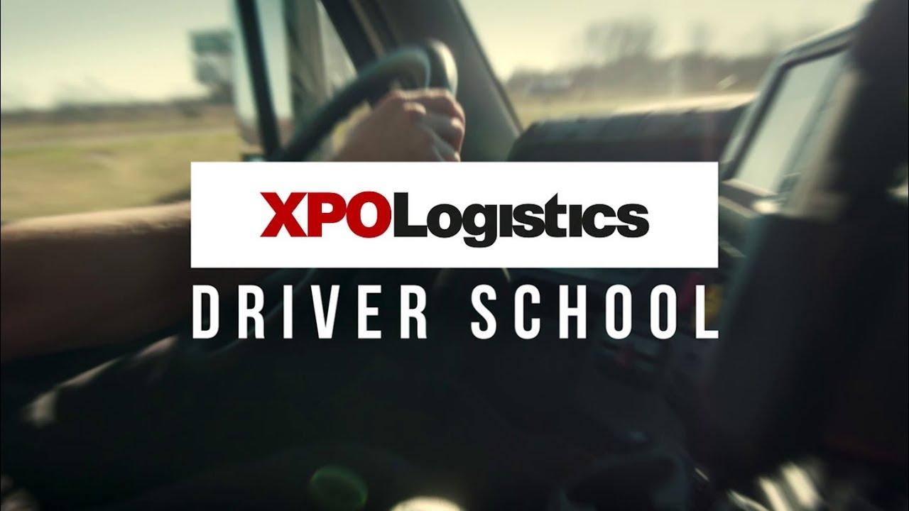 Driver Jobs | XPO Logistics