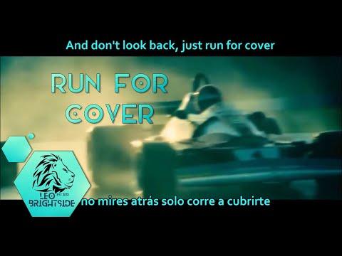 The Killers- Run For Cover (Subtítulos/Lyrics)