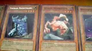 YugiOH Card Collection - Ancient Sanctuary (AST) Set (All 1st Edition)