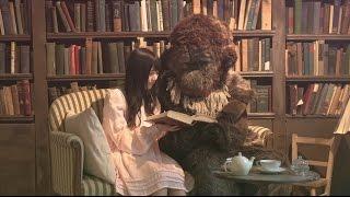 欅坂46 上村莉菜 『少女と怪物』