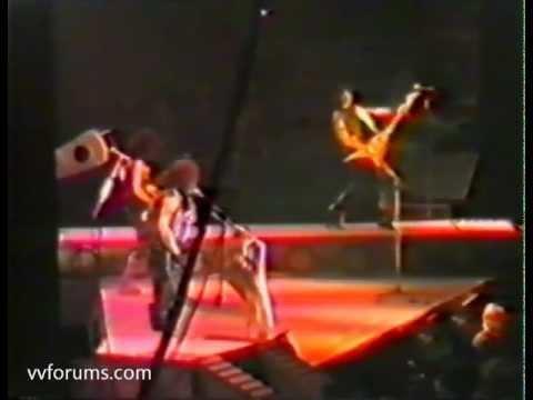 KISS - Live Essen, Germany 1983 - Lick It...