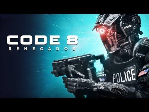 Code 8: Renegados - Trailer Dublado (2019) -  Lançamento mundial 13/12