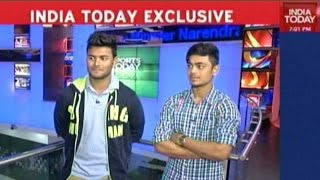 India U-19 Cricketers Ishan Kishan, Rishabh Pant & Sarfaraz Khan On Working Under Rahul Dravid