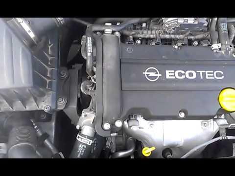 Watchon Opel Corsa C