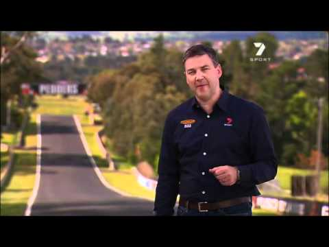 Mount Panorama circuit - Track Introduction 2010