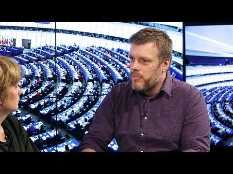 #RZECZOPOLITYCE: Adrian Zandberg - PiS-owi skończył się pomysł na siebie
