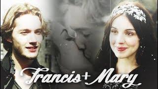 Francis+Mary||Ты меня ранишь поцелуями||