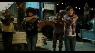 The Boys Are Back - Zac Efron  & Corbin Bleu VIDEO HD [ 1080p ] +Lyrics