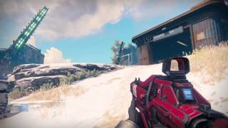 Destiny Shotgun Buff Revisited: Urzok, The Hated