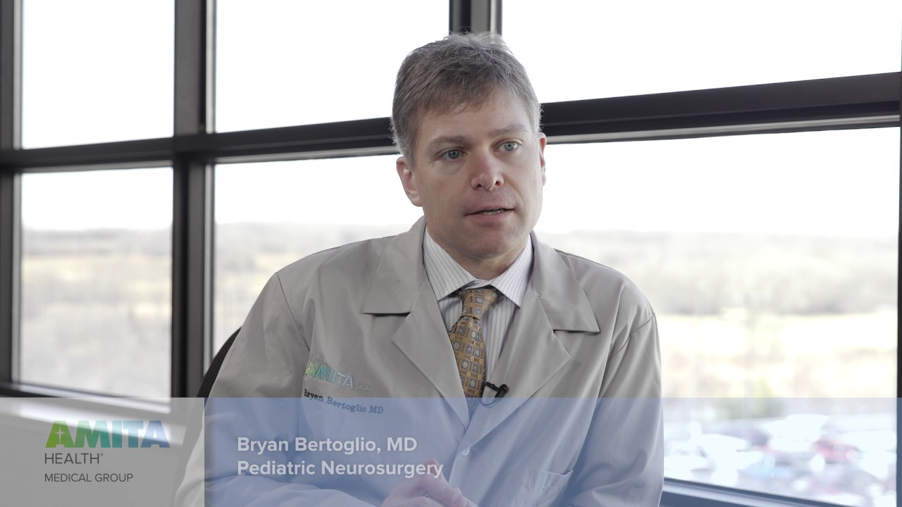 Bryan Bertoglio, MD - Elk Grove Village, IL - Neurological Surgery