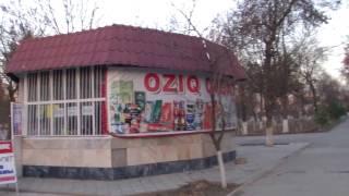 Узбекистан Город Навои  Ул  Ленина дома №№ 96,102, Три Поросенка,ЖЭК №8, общежития около 3 х поросят