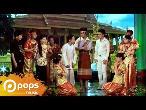 Sóc Sờ Bai Sóc Trăng ( Liveshow TRÁI TIM NGHỆ SĨ ) - Khưu Huy Vũ ft Võ Minh Lâm [Official]
