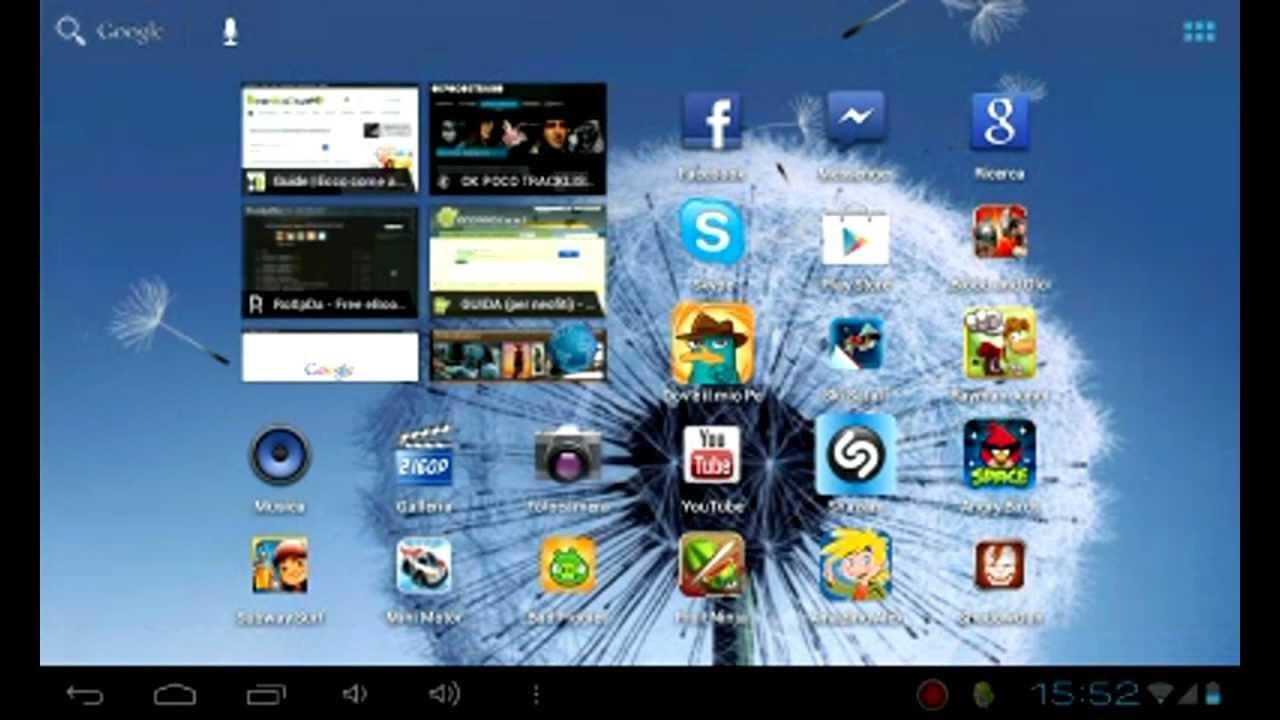 play store su tablet mediacom