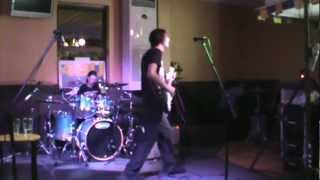 Anti-Thesis - D-7 (Wipers cover - Live @ The Grand Hotel, Bundaberg - 24-11-2012)