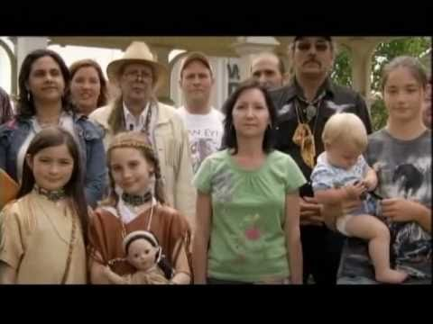 Cherokee DNA from History Channel.wmv