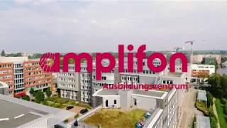 Amplifon Akademie Ausbildungszentrum