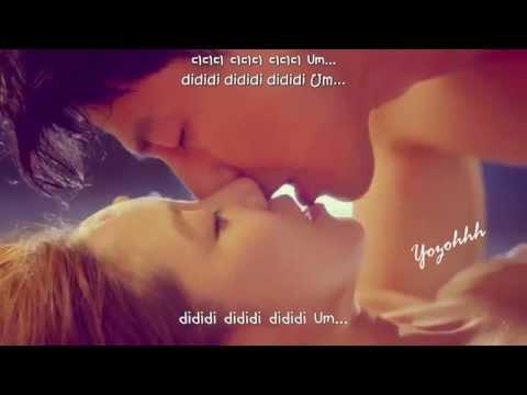 Hong Dae Kwang - I Feel You MV (It