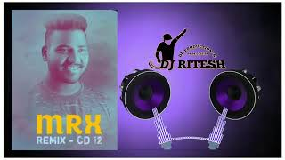 Navchandi madhi yatra bharali kadak aaradhi mix by DJ MRX . video by dj ritesh dr production.