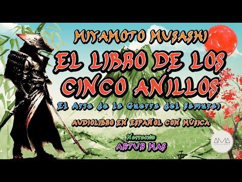 miyamoto-musashi---el-libro-de-los-cinco-anillos-(audiolibro-completo-en-español-con-música)