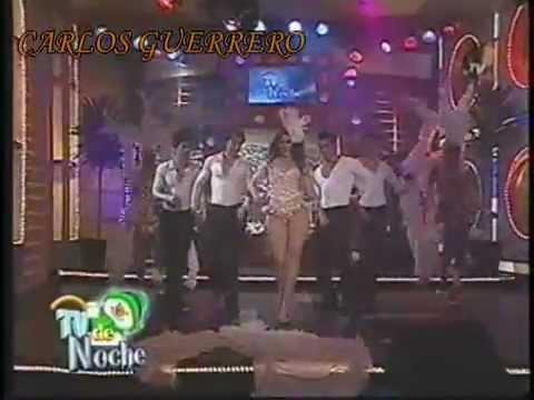 Raquel Bigorra-Super Nalgotas thumbnail