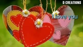 MOGGINA MANASU Kannada Movie | Nooraru Preethi Mathu What'sApp status video | D CREATIONS