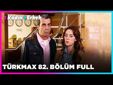 1 Kadın 1 Erkek || 142. Bölüm Full Turkmax