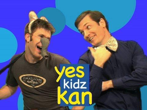 Yes Kidz Kan