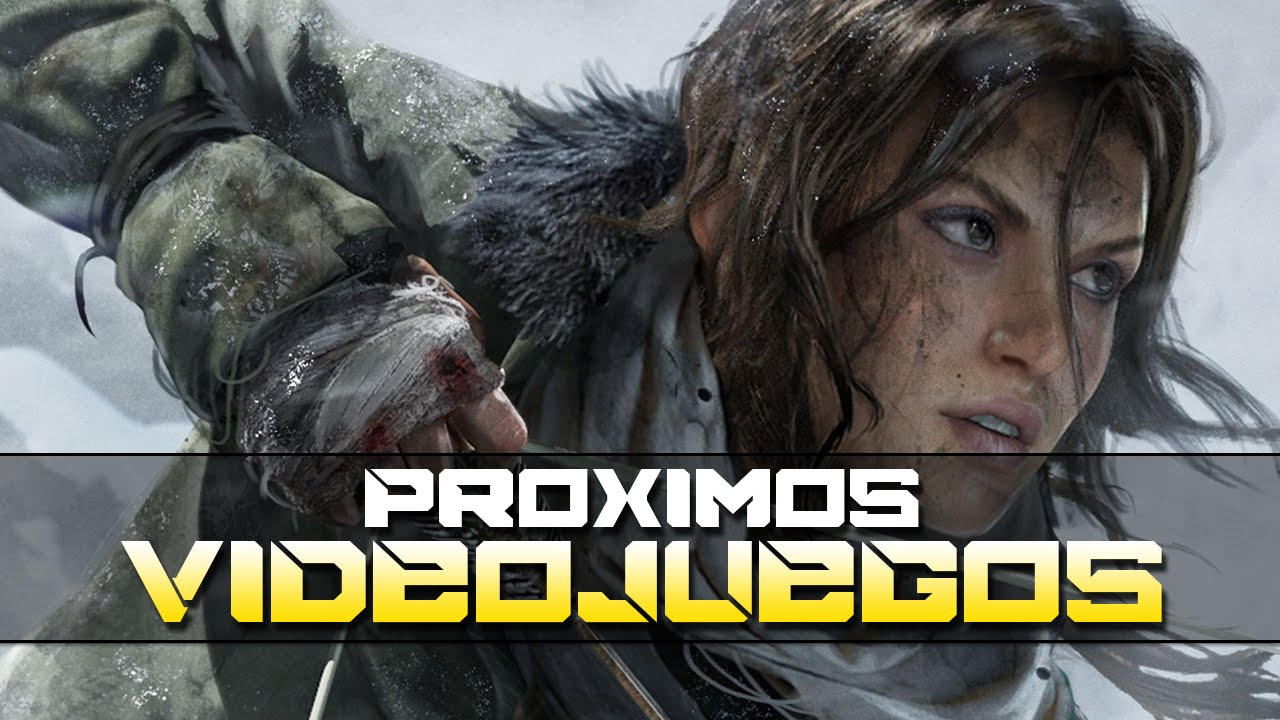 Proximos Estrenos De Juegos Para Finales Del 2015 Pc Ps4 Xbox