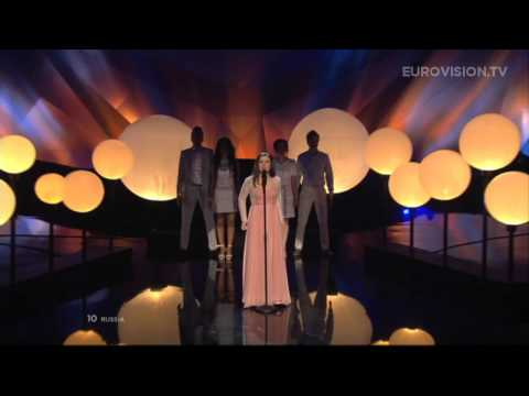 Dina Garipova - What If (Russia) - LIVE - 2013 Grand Final