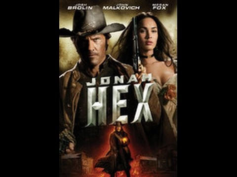 The Book Was Better: Jonah Hex Review