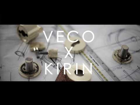 VECO X KIRIN / Designer collection