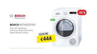 Doprava zdarma - Bosch SK