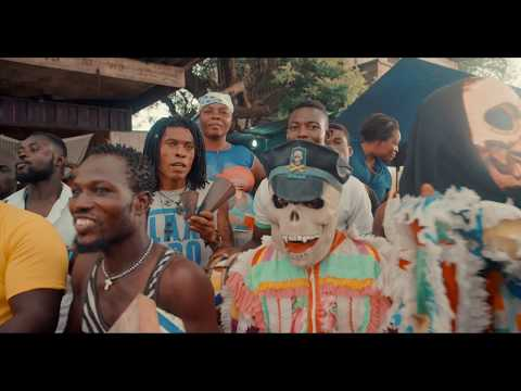 DJ Mic Smith - Jama ft. Patoranking & Shaker (Official Video)