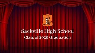 SHS Class of 2020 Graduation Intro Video