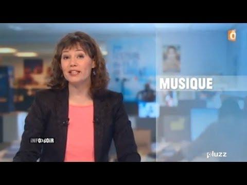ITW - JENN KON VYE-FRANCE TELEVISION