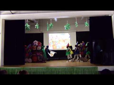 "Douglass Academy presents ""The Wizard of Oz"""