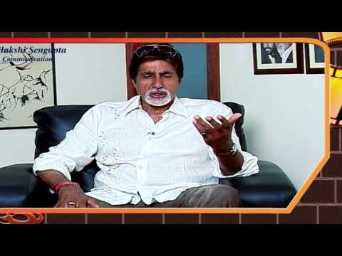 2016 Amitabh Bachchan talks to Nilakshi Sengupta about the Indian film Industry