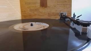 Orhan Gencebay - Leyla ile Mecnun ( Orijinal LP Kayıt )