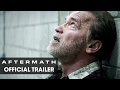 AFTERMATH Official HINDI Trailer (2017) Arnold Schwarzenegger Thriller Movie HD