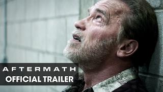 AFTERMATH Official HINDI Trailer (2017) Arnold Schwarzenegger Thriller Movie HD