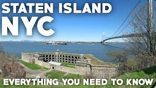Staten Island NYC Travel Guide: Everything you need to know