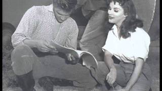 Elvis Presley and Debra Paget - Poor Boy (Rare Photos)