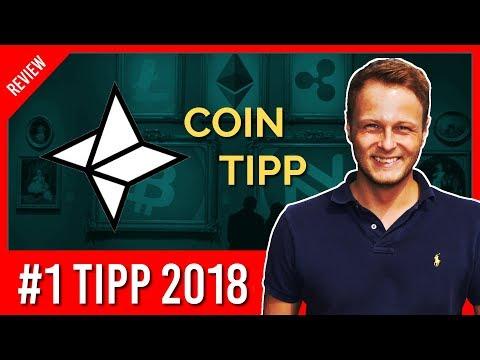 "TOP Kryptowährungen 2018 – ""Google on Blockchain"" NEBULAS (10x / 20x Potential)"