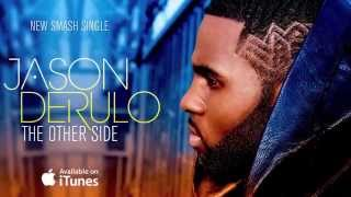 """Jason Derulo """"The Other Side"""" Photo Shoot (Behind The Scenes)"""
