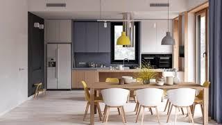 Interior Design Dining Room 2019 / Dining Room Decorating Ideas 2019 / Home Decor
